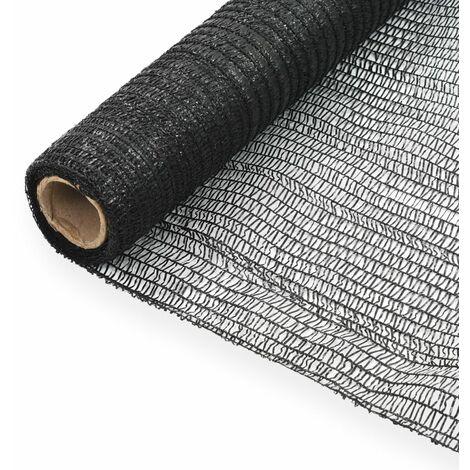 Agricultural Net HDPE 2x250 m Black