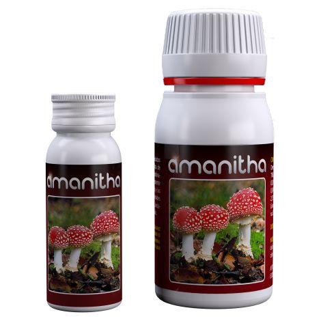 AGROBACTERIAS AMANITHA ( FUNGICIDA) 60 ml