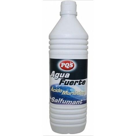 "main image of ""Agua Fuerte 1152310 1 Lt"""