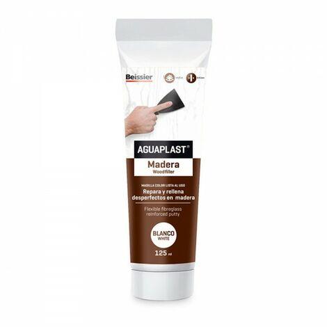 Aguaplast bois sapelli 125ml. 70000-012