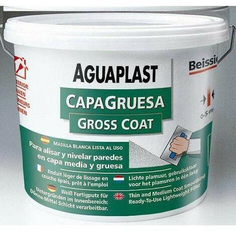 Aquaplast capa gruesa