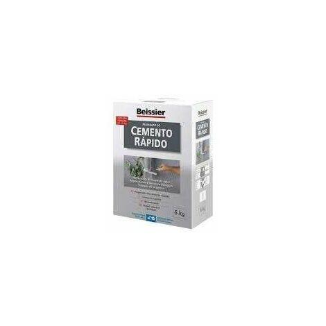 Aguaplast Cemento Rapido Caja 1500 Gr.