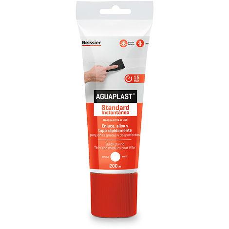Aguaplast Estandard inst. tubo 200 ml.