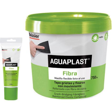 AGUAPLAST FIBRA 2461-750ML - BEISSIER - 70037-003