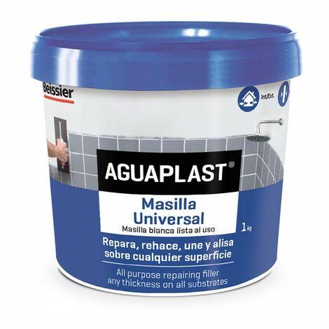 Aguaplast pate universelle tube 1kg