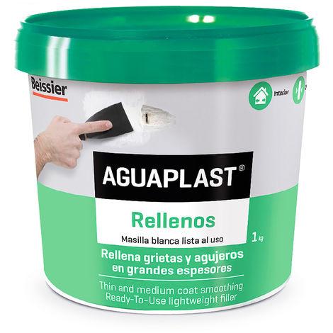 Aguaplast rellenos tarro 1 kg