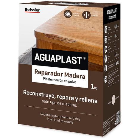 AGUAPLAST REPARADOR MADERA 1 KG. - NEOFERR