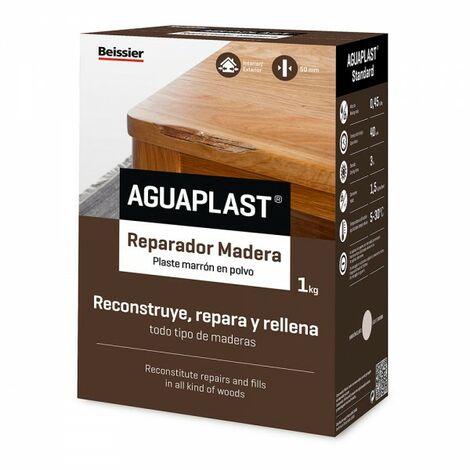 Aguaplast reparateur bois 1kg 70608-001