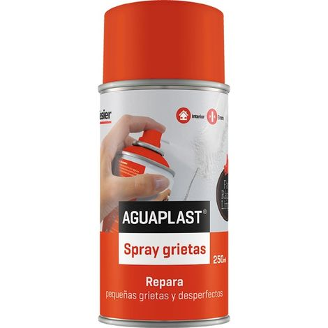 Aguaplast Spray grietas 250 Ml