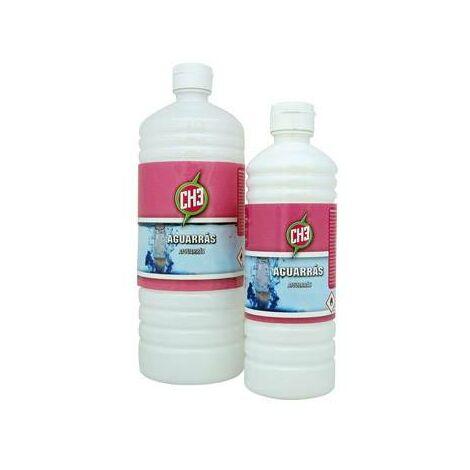 Aguarras puro esencia trementina 1 litro