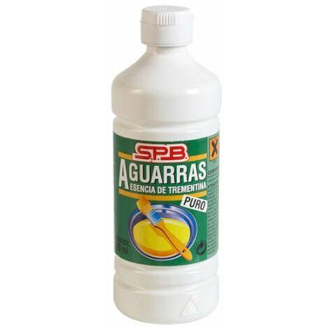 AGUARRAS PURO SPB 500 ML