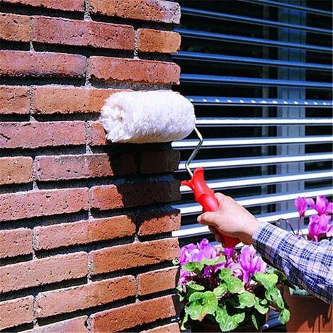 Impermeabilización de las paredes