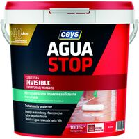 AGUASTOP INVISIBLE 4 LT