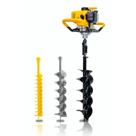 Ahoyadora Garland Drill 932SG-V20