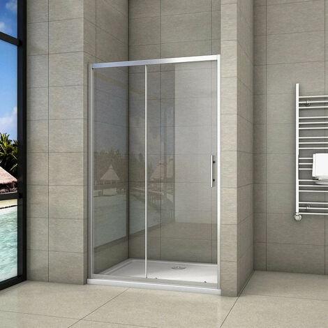 AICA Sliding Shower doors 190cm