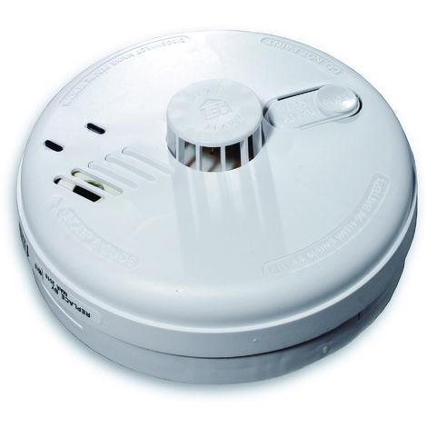 Aico Ei144RC Heat Alarm