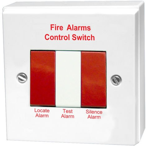 Aico Ei1529RC Alarm Control Switch (Use with Ei2110/160RC)