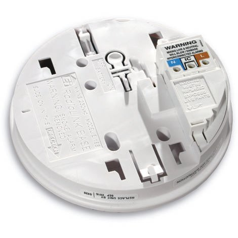 Aico EI168RC RadioLINK Professional Base (Use With Ei2110/160RC/140)