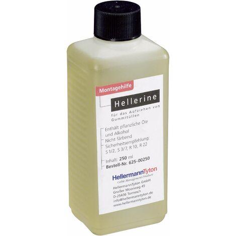 Aide au montage Hellerine HellermannTyton 625-00250 1 pc(s) S11153