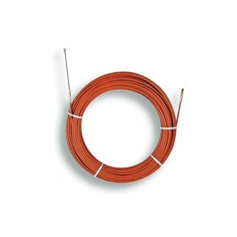 Aiguille acier-nylon sans carter 102m-D10mm