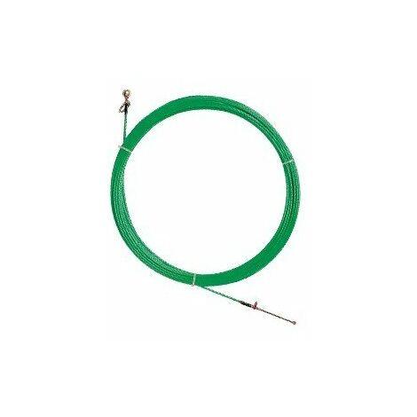 Aiguille en acier/nylon de 50 m - Ø 6 mm