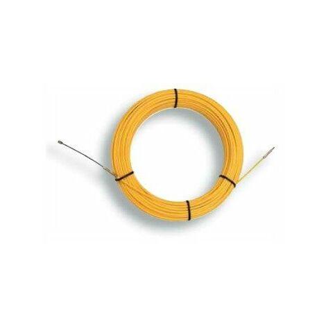 Aiguille fibre de verre sans carter 202m-ø11mm