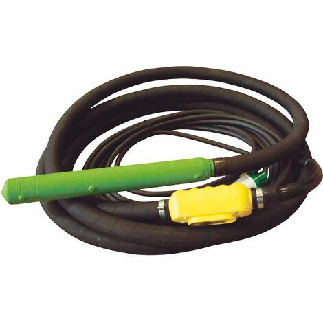 Aiguille vibrante haute fréquence LEA - 42 V (Ø38-Ø48-Ø57mm)