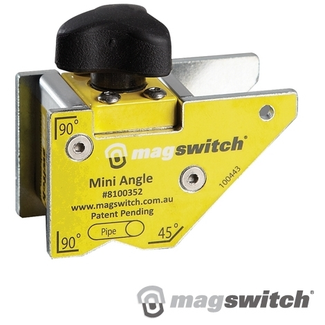 Aimant cale à angle mini Magswitch