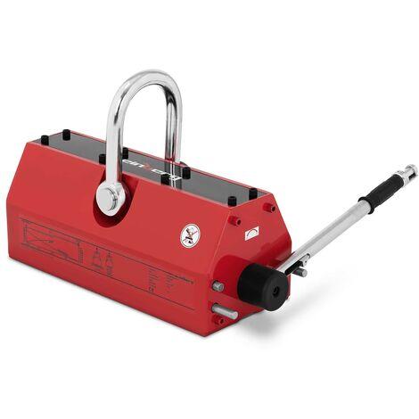 Aimant De Levage Grue à Magnétique Puissant Magnet Heavy Duty - 5 000 kg