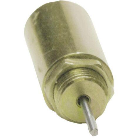 Aimant de levage Intertec ITS-LZ-1335-D-24VDC ITS-LZ-1335-D-24VDC à pression 0.4 N 2 N 24 V/DC 4 W 1 pc(s)