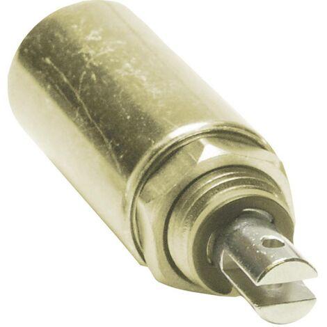 Aimant de levage Intertec ITS-LZ-1642-Z-12VDC ITS-LZ-1642-Z-12VDC à traction 0.5 N 6 N 12 V/DC 5.5 W 1 pc(s)