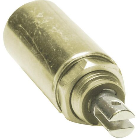 Aimant de levage Intertec ITS-LZ-1642-Z-24VDC ITS-LZ-1642-Z-24VDC à traction 0.5 N 6 N 24 V/DC 5.5 W 1 pc(s)