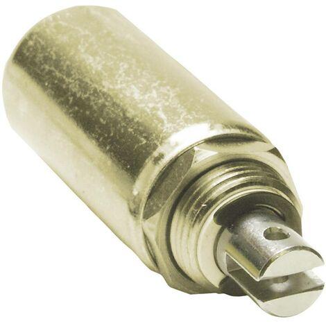 Aimant de levage Intertec ITS-LZ 2560-Z-12VDC ITS-LZ 2560-Z-12VDC à traction 0.78 N 22 N 12 V/DC 10 W 1 pc(s)