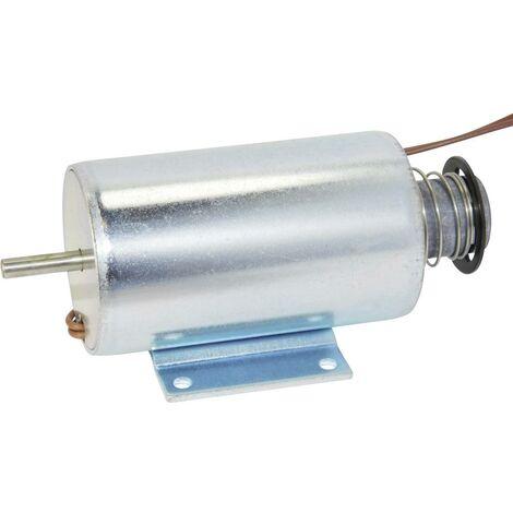Aimant de levage Intertec ITS-LZ-3869-D-24VDC ITS-LZ-3869-D-24VDC à pression 30 N 59 N 24 V/DC 16.8 W 1 pc(s)