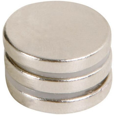 Lot de 20 aimants en n/éodyme /Ø 2 mm x 2 mm 250 g