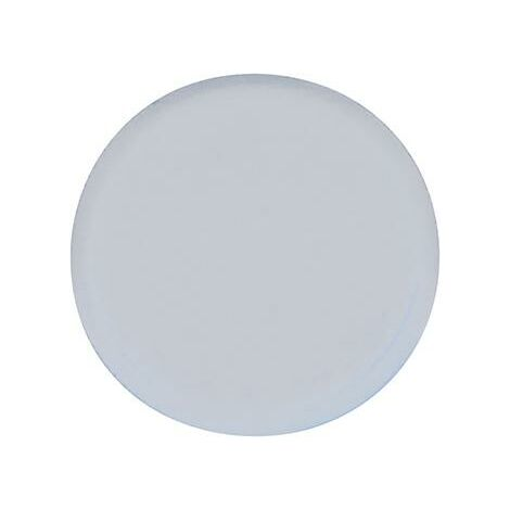 Aimant rond blanc 20mm Eclipse 1 PCS