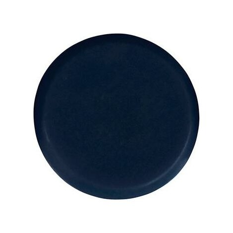 Aimant rond noir 20mm Eclipse 1 PCS