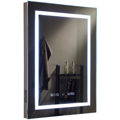 Aion Bluetooth Mirror 500 x 700