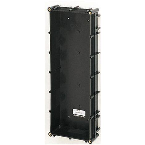 aiphone gf3b | gf3b boîtier d'encastrement pour 3 modules