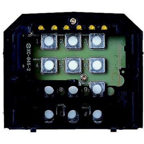 Aiphone GH-10K - 20 Programmiermodul und die Tastatur-Codes
