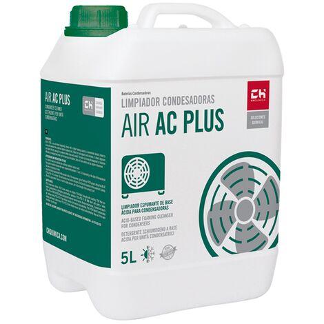 Air AC Plus limpiador para condensadoras 5l