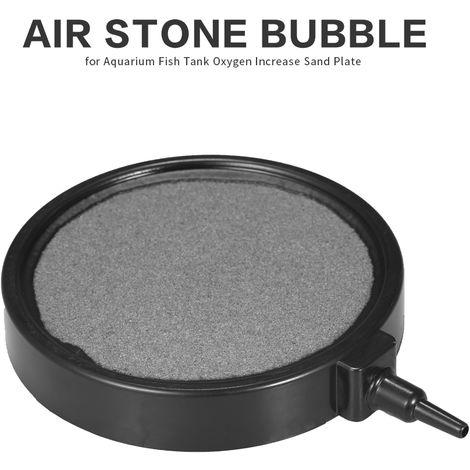 Air Bubble Stone Bubble Diffuser for Aquarium Fish Tank Oxygen Increase Sand Plate