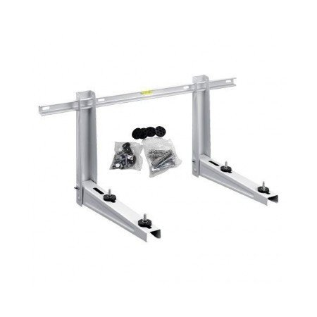 Image of Air Conditioning Wall Brackets for Outdoor Unit (Small) - COOLEASY