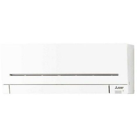 Air Conditionné Mitsubishi Electric MSZHR25VF Split Inverter A++ 2150 fg/h Blanc