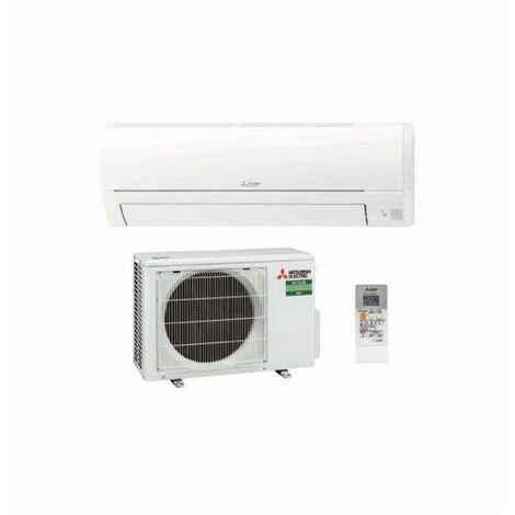 Air Conditionné Mitsubishi Electric MSZHR42VF Split Inverter A++/A+++ 3612 fg/h Blanc