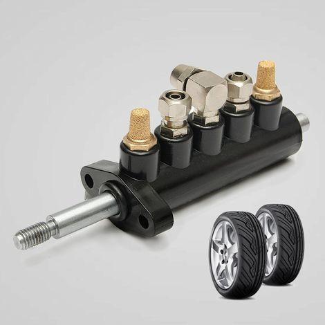 Air contrôle vanne Pédale pieds pour Pneu roue change démonte Machine Outil