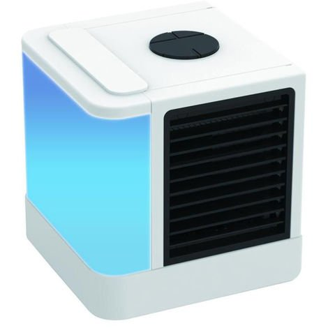 Air-cooled water-cooled air conditioner