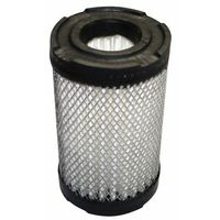 Air Filter Fits Tecumseh Engine Lawnmower 35066, Replacement