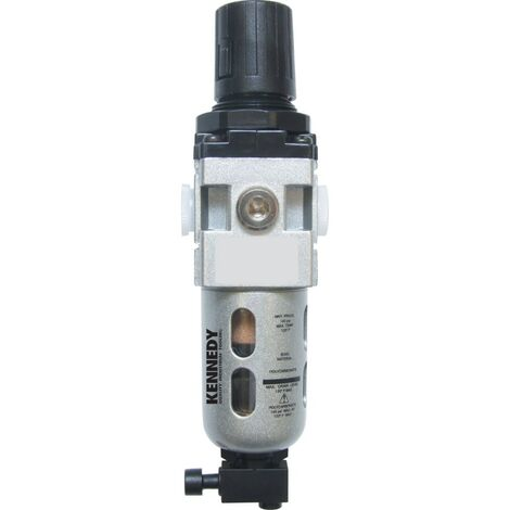Air Filter Regulator Combi