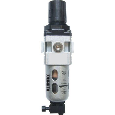 Air Filter Regulator Combi
